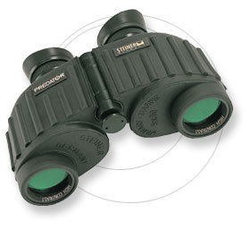 8x30 Predator Binoculars...w/One Time Focus