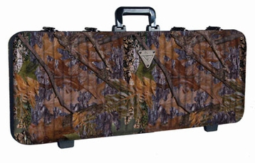 CAMO COLORED CASES