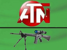 ATN: Weapon Sights