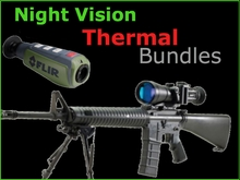 Night Vision & Thermal Bundles
