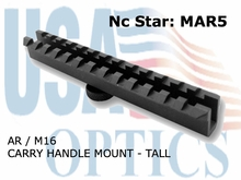AR Carry Handle MT - Tall