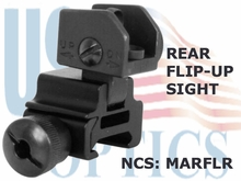 REAR FLIP UP SIGHT