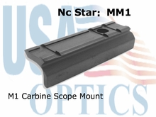 M-1 CARBINE SCOPE MOUNT