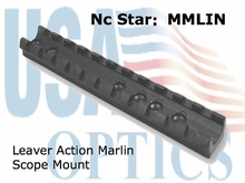 MARLIN LEVER ACTION SCOPE MOUNT
