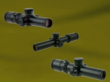 Hunting Scopes