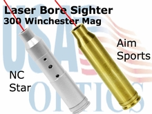 300 WIN MAG BORESIGHT