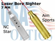 7MM REMINGTON MAG BORESIGHT