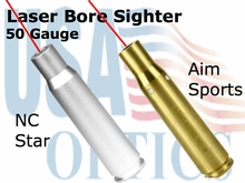 50 BMG BORESIGHT