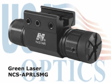 GREEN LASER W/ OPTIONAL PRESSURE SWITCH