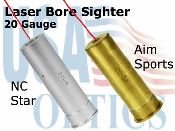20 GAUGE BORESIGHT