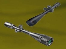 Long Range Hunting Scopes