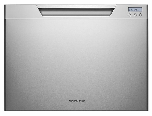 how to unclog dishwasher fisher | DD24SCHTX7 Fisher & Paykel Single Tall DishDrawer with ...