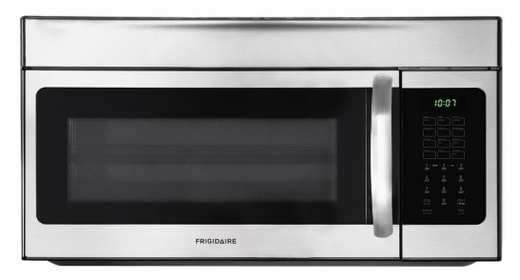 FFMV154CLS Frigidaire  1.5 Cu. Ft. Over-The-Range Microwave - Stainless Steel