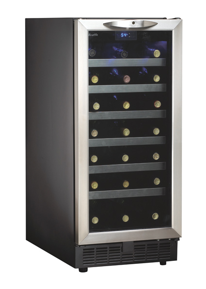 sc 1 st  US Appliance Search & 18 Inch Wide Wine Coolers at US Appliance