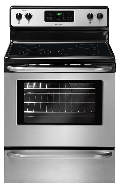 Reviews for ffef3048ls frigidaire 30 freestanding electric range stainless steel - Reviews on electric stoves ...