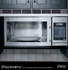 PCOR30S Dacor Discovery Over the Range Microwave - Convection - Stainless Steel