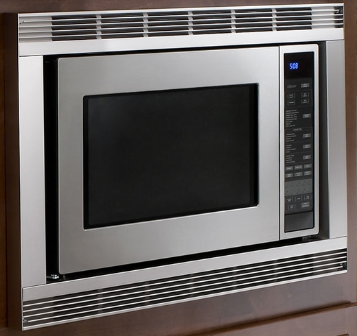 DCM24S Dacor Discovery Countertop Convection Microwave - Stainless Steel