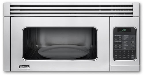 Vmor205ss Viking Convection Over The Range Microwave Professional Series Stainless Steel