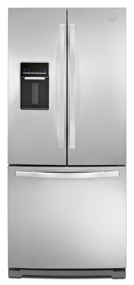 Reviews For Wrf560seym Whirlpool 30 French Door Refrigerator With