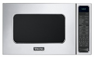 VMOC206SS Viking Professional Series Custom Convection Microwave Oven - Stainless Steel