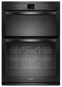 Woc95ec0ab Whirlpool 30 Quot Combination Microwave Wall Oven
