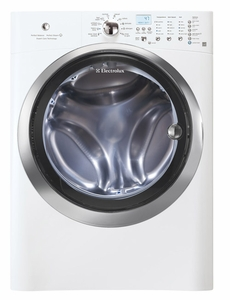 "EIFLS60JIW Electrolux - IQ-Touch Series 27"" Front-Load Washer - Island White"