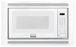 FGMO205KW Frigidaire Gallery 2.0 Cu. Ft. Built-In Microwave - White