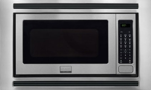 FGMO205KF Frigidaire Gallery 2.0 Cu. Ft. Countertop Microwave - Smudge-Proof Stainless Steel