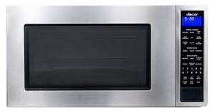 "DMW2420S Dacor Distinctive 24"" Microwave - Stainless Steel"