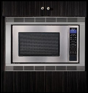 "DMW2420S Dacor 24"" Heritage Collection Microwave with Sensor Technology and Three Defrost Options - Stainless Steel"