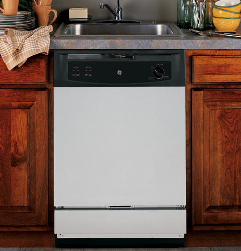 General Electric Nautilus Dishwasher