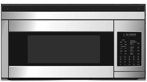 Cmoh30ss Dcs Fisher Paykel 30 Convection Over The Range Microwave Stainless Steel