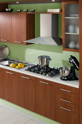 """DAMA30SS300 Faber Decorative Collection 30"""" Dama 300 CFM Wall Hood - Stainless Steel"""