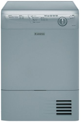 ASL75CXSNA Ariston Premiere Condensation Electric Dryer - Platinum
