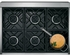 "ZGP366LRSS GE Monogram 36"" All Gas Pro Style Range with 6 Burners - Liquid Propane - Stainless Steel"