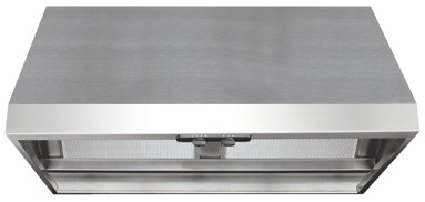 """APF1836 Air King Advantage Professional Series Energy Star 36"""" Wall Mounted Range Hood - Stainless Steel"""
