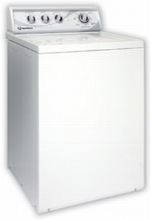 AWN542 Speed Queen Top Load Washer  - 20 Cycle - White