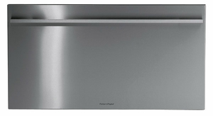 RB36S25MKIW1 Fisher & Paykel CoolDrawer 3.1 Cu. Ft. Integrated Refrigerated Drawer - Custom Panel