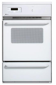 """CWG3100AAE Maytag 24"""" Gas Single Wall Oven - White"""