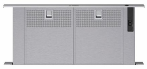 "DHD3614UC Bosch 36"" Downdraft Vent System - Stainless Steel"