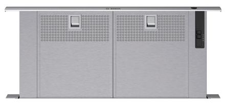 "DHD3014UC Bosch 30"" Downdraft Vent System - Stainless Steel"