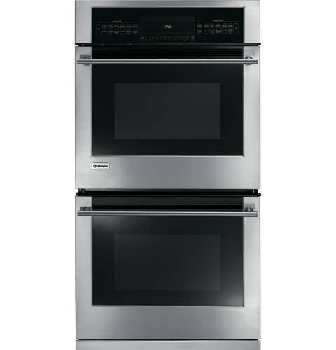 "ZEK958SMSS GE Monogram 27"" Built-In Electric Double Oven - Stainless Steel"