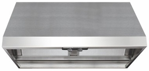 "APF1830 Air King Advantage Professional Series Energy Star 30"" Wall Mounted Range Hood - Stainless Steel"