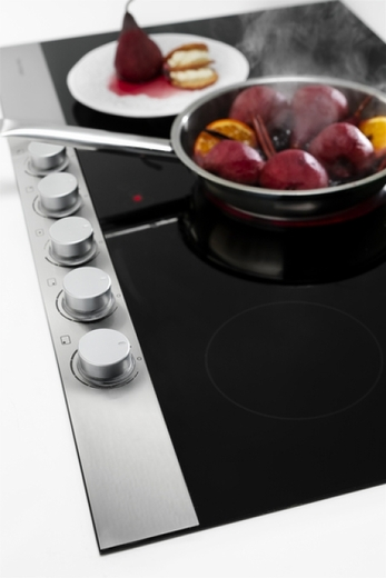 "CE365DBX1N Fisher & Paykel 36"" Electric Cooktop - Brushed Stainless Steel"