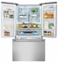 E23BC68JPS Electrolux Icon Professional Series Counter Depth French Door Refrigerator - Stainless Steel