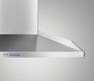 """RH36WC55GS Frigidaire 36"""" Chimney Wall-Mount Hood - Stainless Steel"""