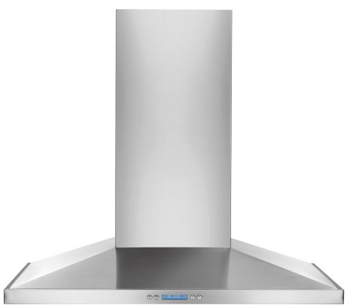 "RH36WC55GS Frigidaire 36"" Chimney Wall-Mount Hood - Stainless Steel"