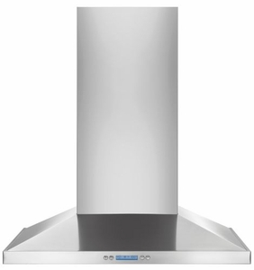 "RH30WC55GS Frigidaire 30"" Chimney Wall-Mount Hood - Stainless Steel"