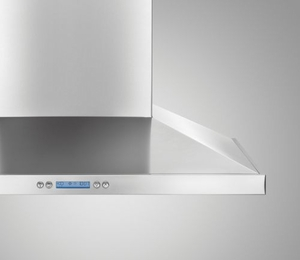 """RH30WC55GS Frigidaire 30"""" Chimney Wall-Mount Hood - Stainless Steel"""