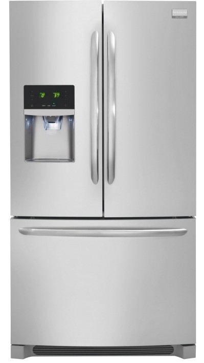 Reviews For Fghf2366pf 36 Frigidaire Gallery 226 Cu Ft French